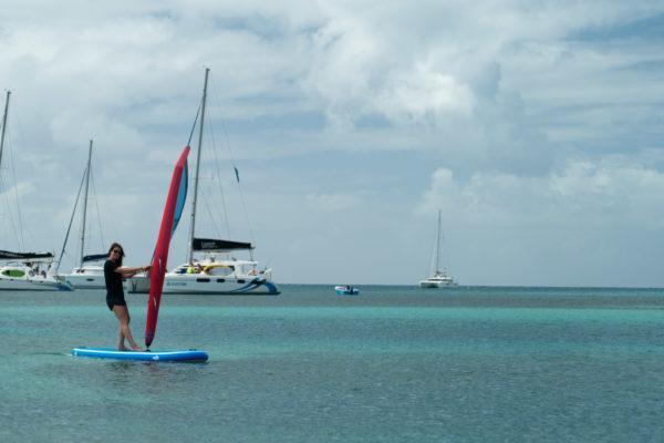 GTS MALIBU 11.0 SURF SUPBoard Sail Sea Nature