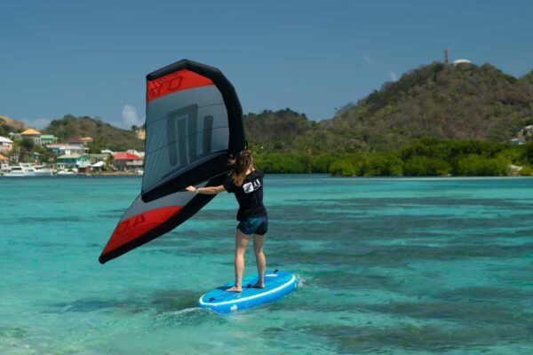 GTS-MALIBU-11.0-x-31,5'-Surf-mit-Wing-Surfen-Stand-up-Paddeln