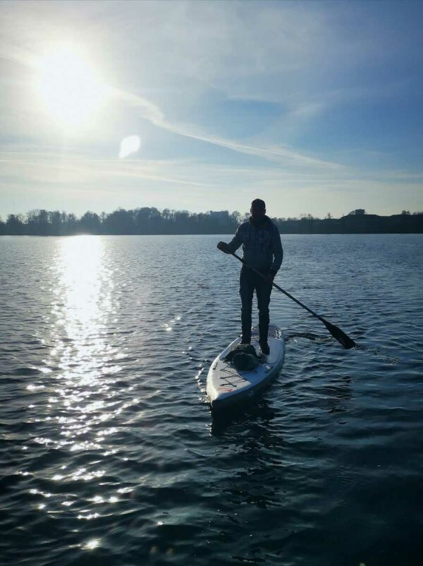 """GTS-SPORTSTOURER-13.0-x-30,3""""-DCT-(Double-Chamber-Technology)-Stand-Up-Paddling"""