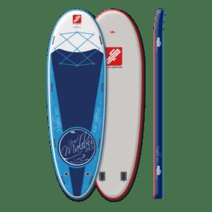 GTS SUPBoard Grand Malibu 14.5 Surfbrett xxl Yoga Fitness Produktbild