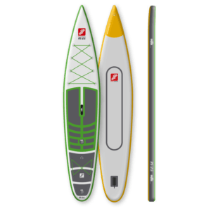 GTS SUPBoard RS 12-6 DCT product image