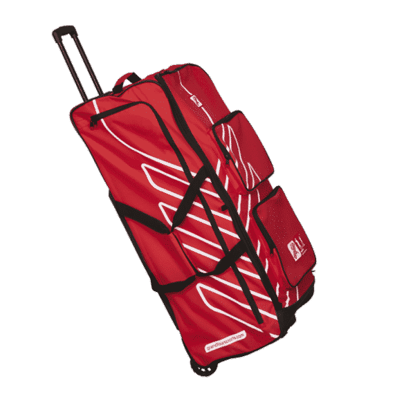 GTS Travel Bag Red Paddle Equipment Accessories Sideways Travel