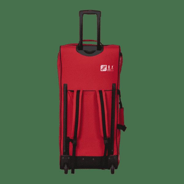 GTS Bolsa de viaje Red Paddle Accesorios Equipos Trasero
