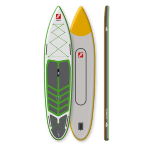 GTS TOURING 12.6 DCT SUPBoard Surfboard Product picture
