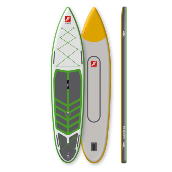 GTS TOURING 12.6 DCT SUPBoard Surfboard Imagen del producto