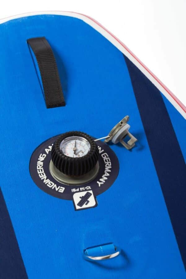 GTS Bravo Pressure Checker Accessories Boards Insert