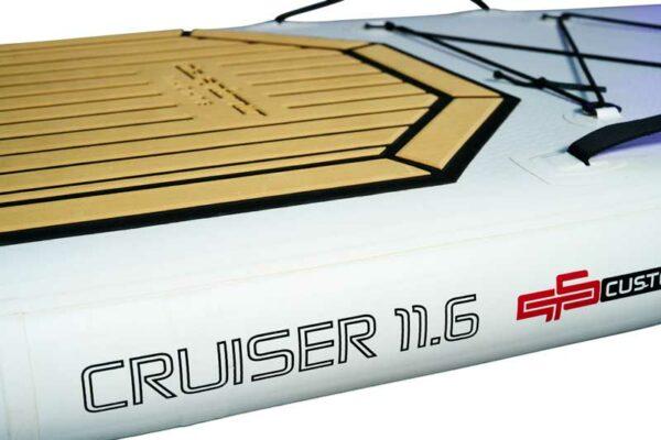 Cruiser_11.6-côté SUPBoard-Surfbrett Aperçu du produit