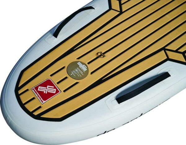 Cruiser_11.6_Avant_Planche de surf_SUPBoard