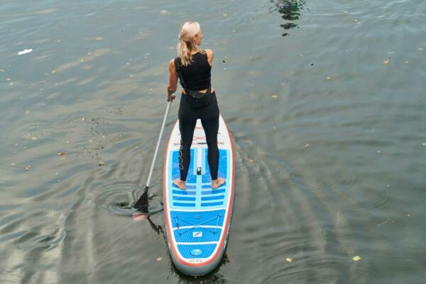 """GTS-RS-12.6-x-28,7""""-in-Action-GTS-Sup-Board-Stand-Up-Paddling-Berlin"""