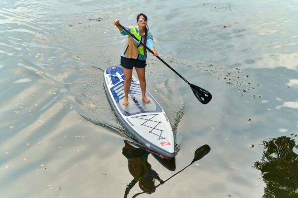 """GTS-SPORTSTOURER-13.0-x-30,3""""-Stand-Up-Paddling-Sup-Boards-Berlin-GTS"""