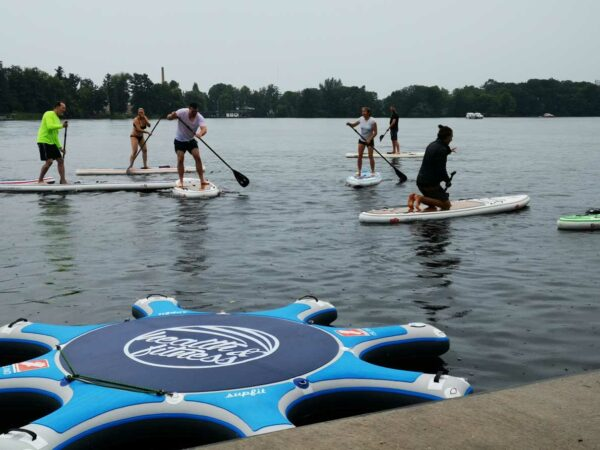 GTS-ISLAND-HEALTH-&-FITNESS-in-Aktion-Yoga-Sport-Wasser