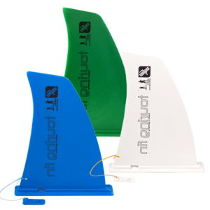 Finne Touring White | Green | Blue | Board Accessories