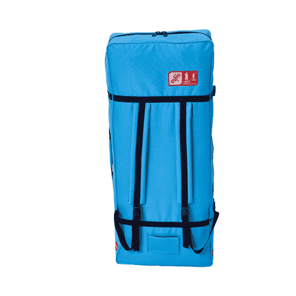 GTS Single Bag in Blue for SUP Boards Product Rear