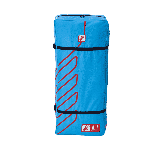 GTS Single Bag in Blue for SUP Boards Product Front
