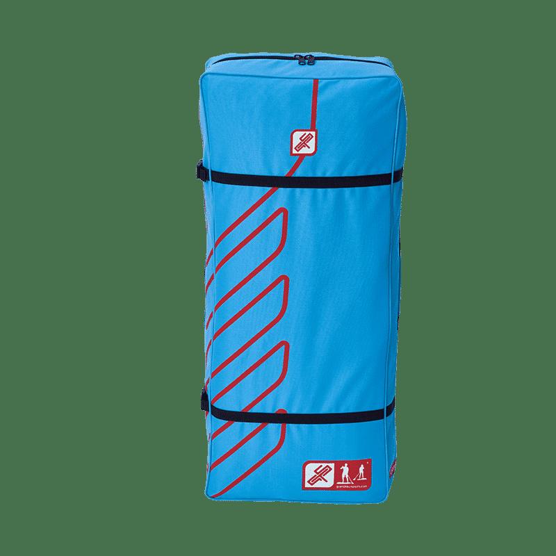 GtS bolsa única en azul para sup Boards Frontal de producto