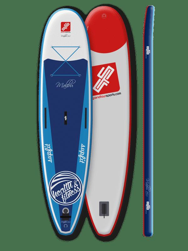 GTS MALIBU 11-0 SUPFIT Surfbrett SUPBoard Vorschau