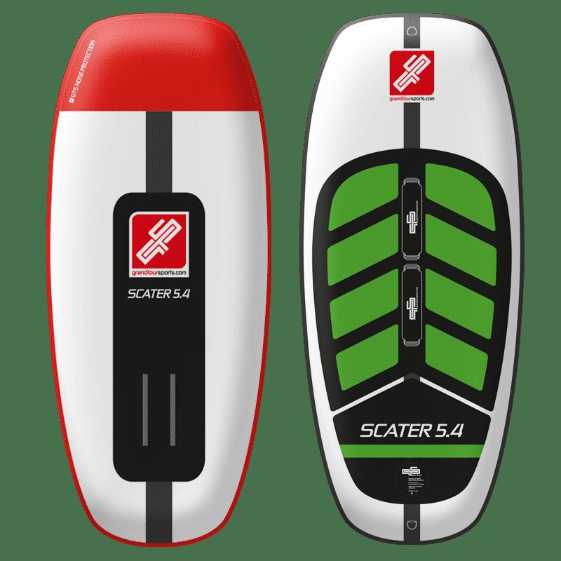 GTS SCATER 5.4 Foil Board Produkt Wingboarder + Waverider