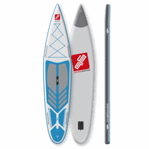 GTS Sportstourer 12 Surfboard Supboard Bleu Produit