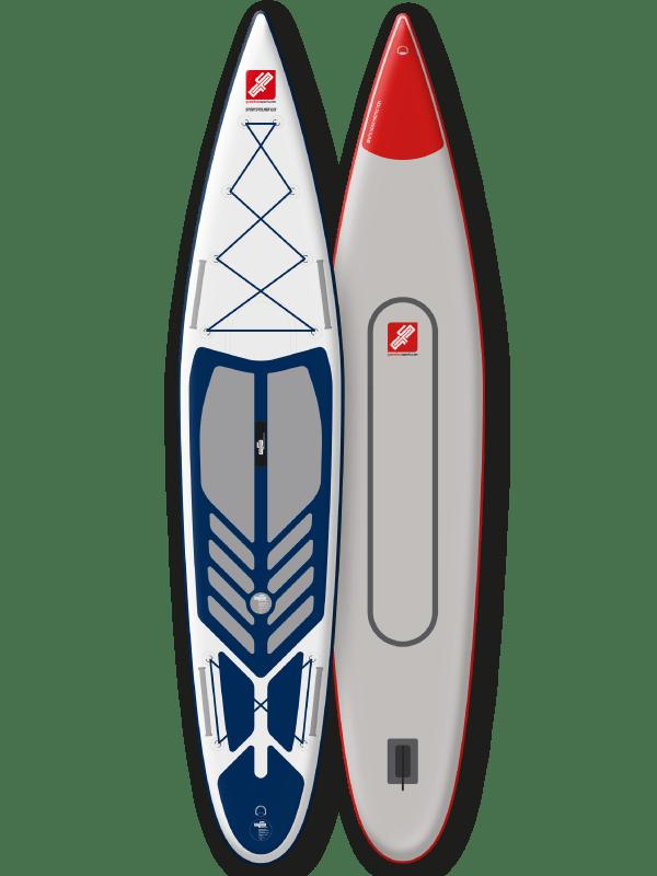 GTS Sportstourer 13 DCT SUP Board Surfbrett Vorschau