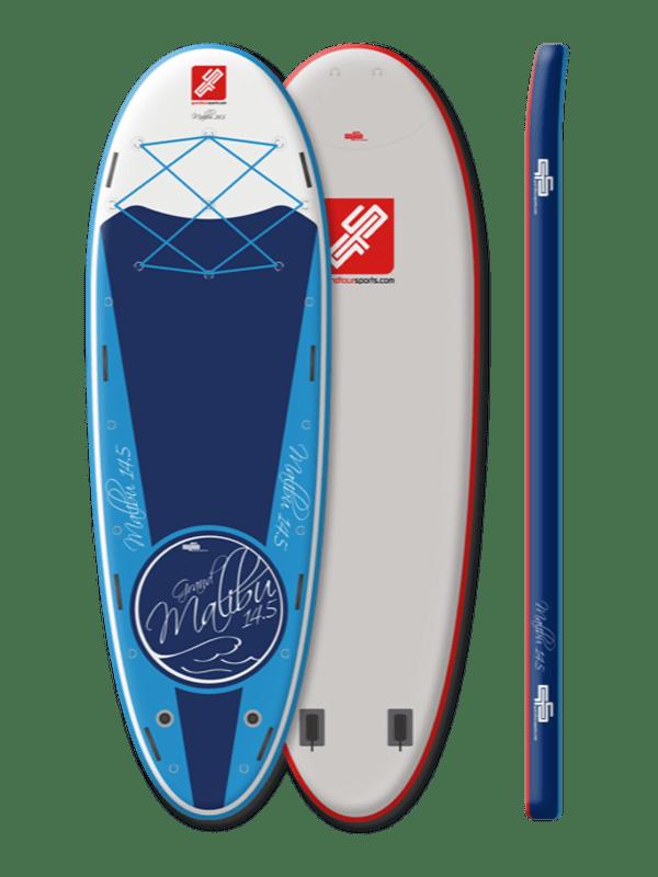 GTS Grand MALIBU_14-5 SUPBoard Paddleboard Aperçu