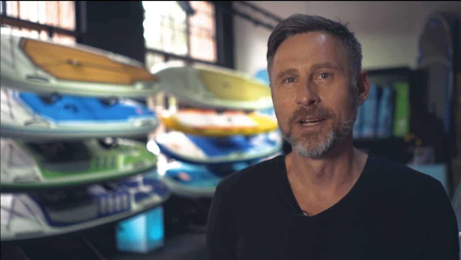 GTS Supboards Mediathek Video Showroom