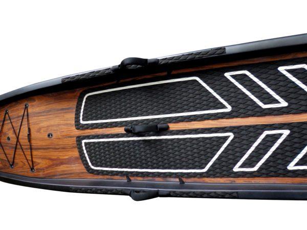 GTS Hardboard Handgemacht Realistisch Detailansicht Seite