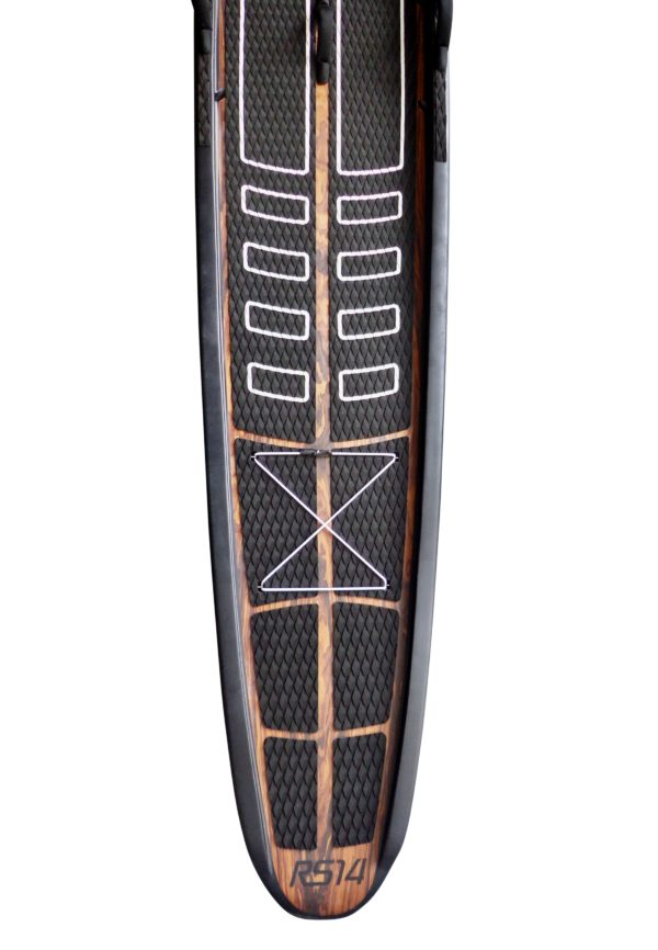 GTS Hardboard RS 14.0 All Water Supboard Detailansicht