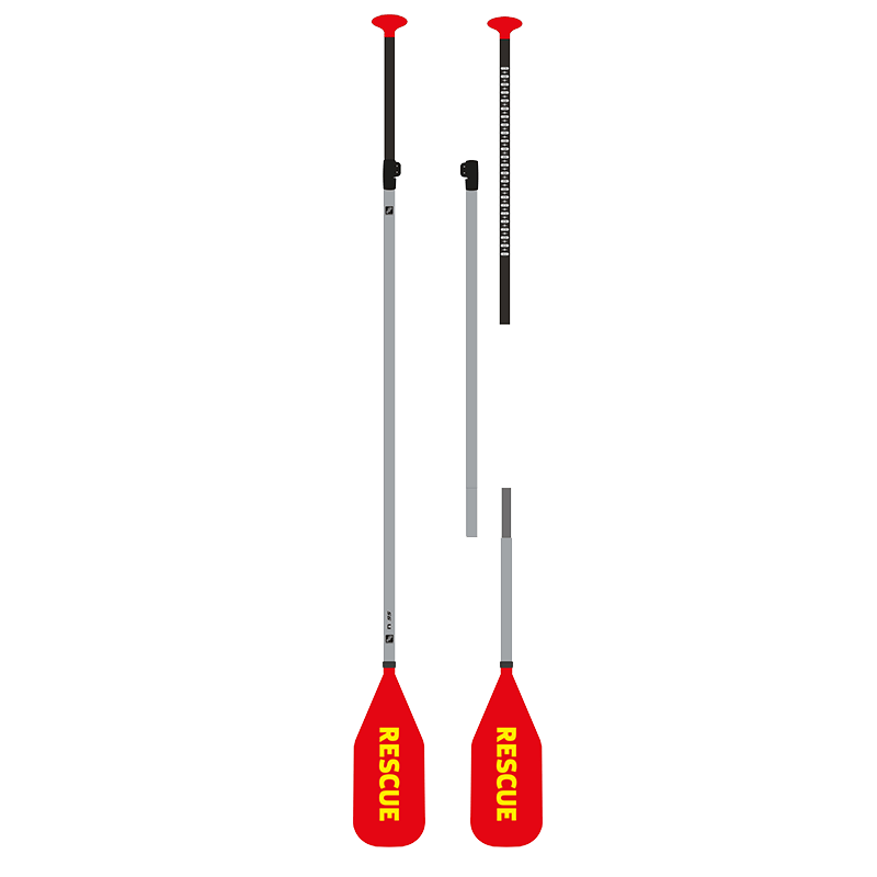 Paddle GTS N95 Rescue Product picture Red