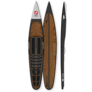 GTS Hardboard GTS RS 12.6 All Water Produktbild