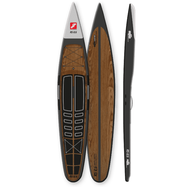GTS Hardboard GTS RS 12.6 All Water Produktbild