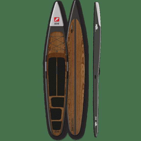 GTS Hardboard S 14 Supboard