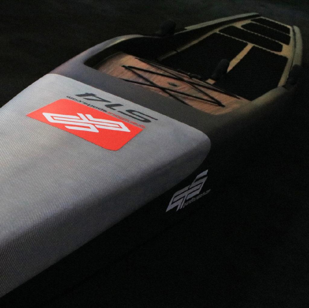 GTS_S14_Hardboards_Handgemacht_Race_Rennfahrer_Vorne