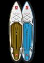 Cruiser navegación